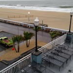 O.C._Ocean City_why shots fr our balcony show little sand_2014_10_22